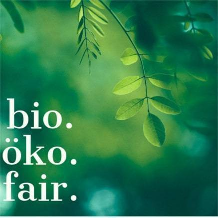 f382feb978b7 Bio. Öko. Fair.
