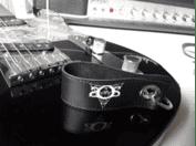 Schlüsselanhänger Musikband