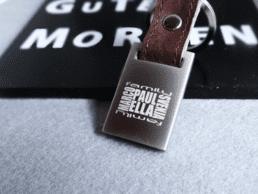 Schlüsselanhänger Familie