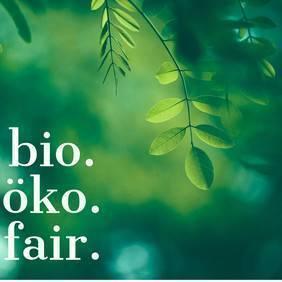 Bio-öko-fair