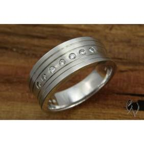 Brillantring-Brilliantring-ring-mit-Brillant-schmuck