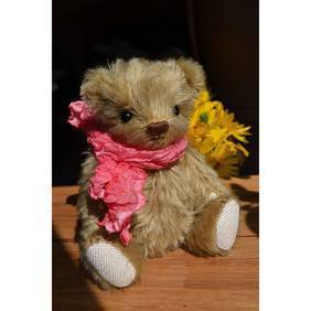 Teddys-Teddy-Spielzeug-Kinderspielzeug-handmade-handgemacht