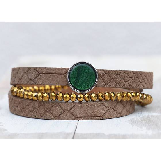 dust-green-lederarmband-mit-guldenen-perlen