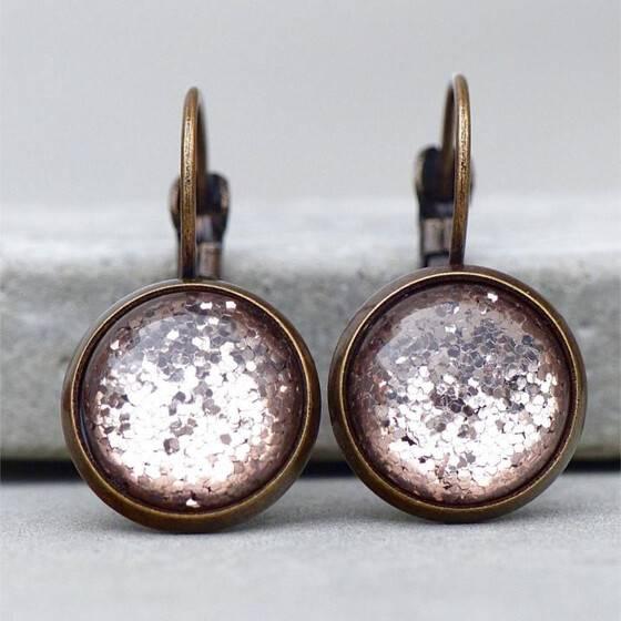 ohrringe-glamour-funkelnd-leuchtend-glitter-bronze-4