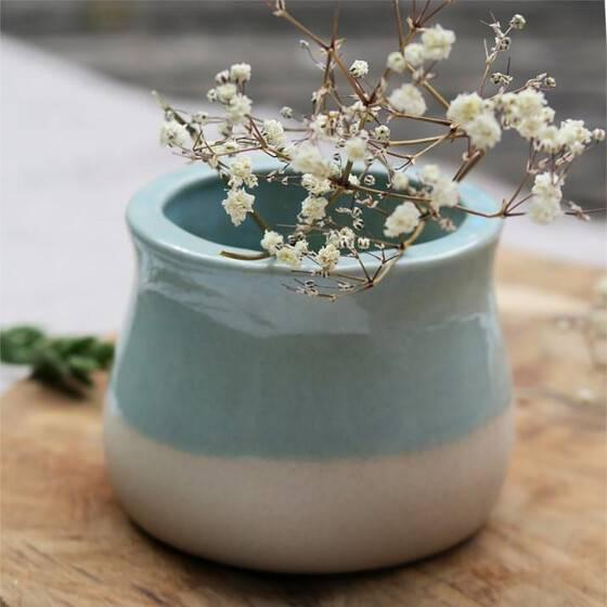 sukkulenten-topf-keramik-hand-getoepfert-toepfer-handwerk-glasur-blau