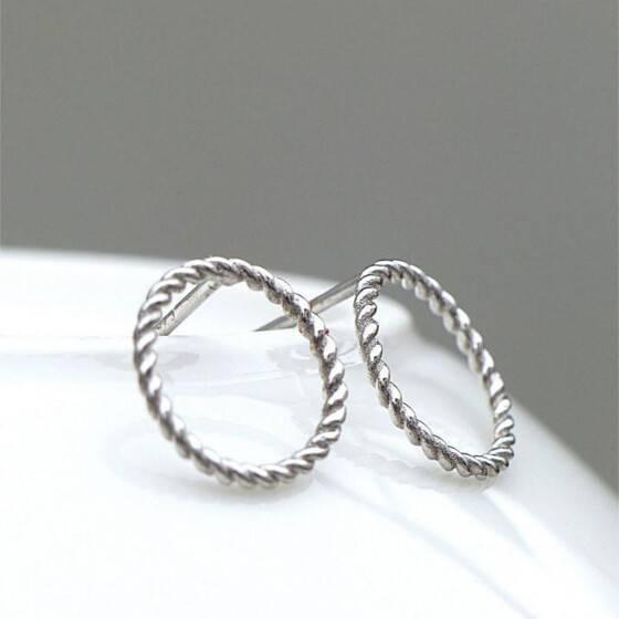 925er-silber-ohrringe-circles