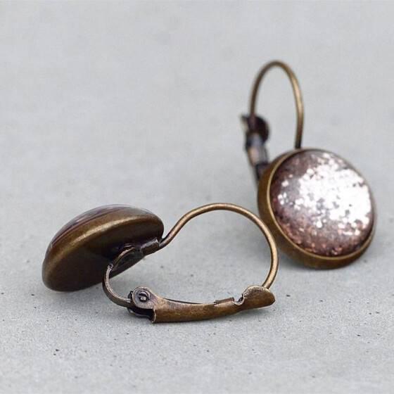 ohrringe-glamour-funkelnd-leuchtend-glitter-bronze-3