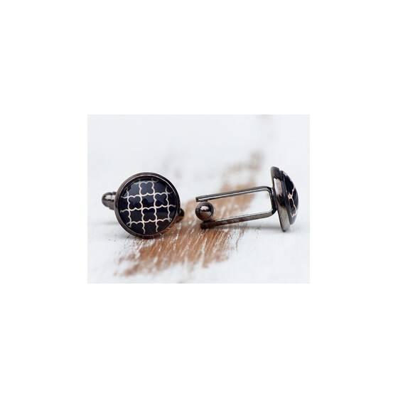 manschettenknoepfe-schwarzes-muster