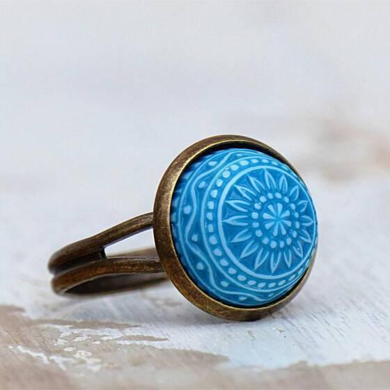 ring-marokko-orientalisch-ring-arabisch-tuerkis-relief