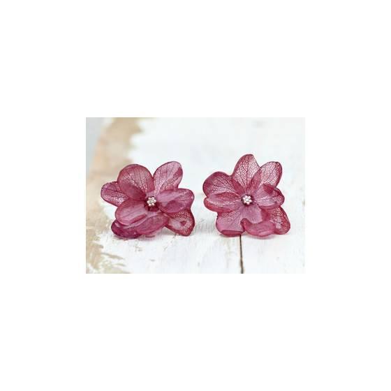 925er-silber-echte-hortensienbluten-ohrstecker