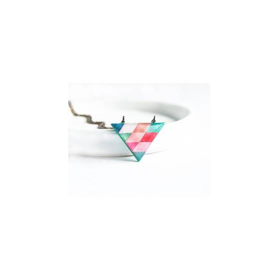 kleine-dreiecks-halskette-geomettrischer-schmuck
