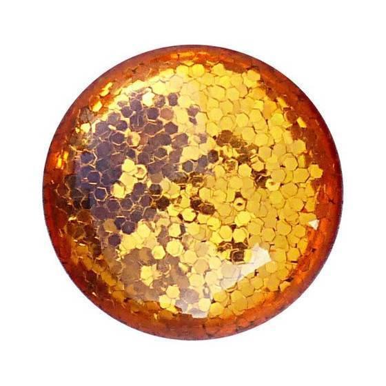 5-x-polairs-cabochon-12-mm-bernstein-orange-hellorange-material-zur-schmuckherstellung