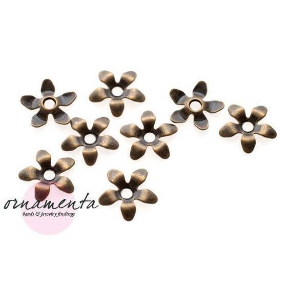 10stk-10mm-messing-bronze-perlenkappen-bluten-material