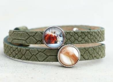 tierhaarschmuck-tierhaar-hund-armband